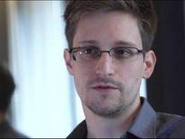 Edward Snowden. Pic: Edward Snowden