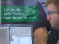 NSPCC FGM helpline