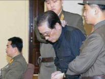 Jang Song Tek Uncle Of North Korean leader Kim Jong Un under arrest