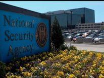 Generic pic of NSA