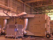 Drone HQ in Lincolnshire