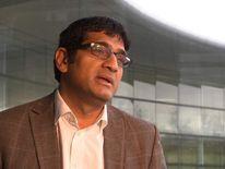 Dr Ravi Rao