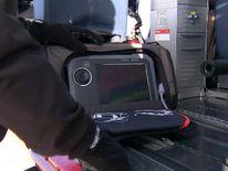 Modern Portable Ultrasound Equipment