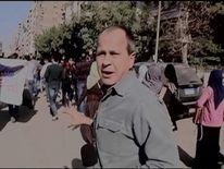 Al Jazeera Journalist Peter Greste Remains In Custody In Egypt