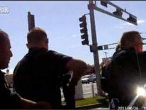 Albuquerque police shooting