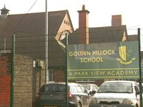 Golden Hillock School in Birmingham