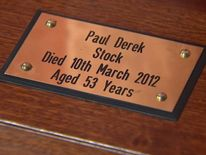Road Crash Victim Paul Stock