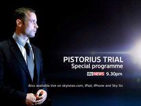 Oscar Pistorius Promo
