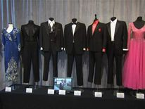 Rat Pack suits