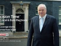Election coverage promo - ADAM BOULTON