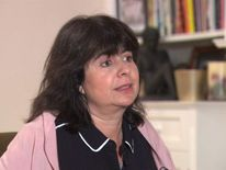 Jimmy Savile victims' lawyer Liz Dux.