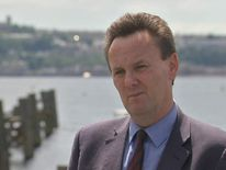The Children's Commissioner for Wales, Keith Towler