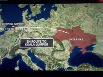 170714 UKRAINE PLANE Newswall 1900 screengrab