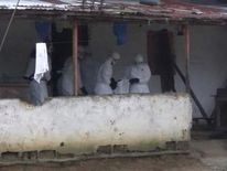 A state of emergency has been declared in Liberia due to the ebola outbreak