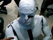IS terror labs