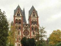 The church in Limburg