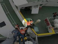Captain 'Not At Helm When Ferry Capsized'