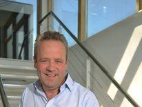 British Gas' Managing Director of International Downstream Chris Weston. Pis: Daniel Lynch