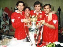 Premiership Title 1994