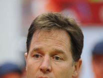 Clegg pledge on immigration curbs