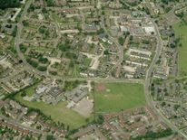 Police have been patrolling a large area in Colchester