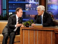 """The Tonight Show With Jay Leno"" - Final Episode"