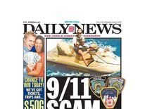 911 fraud