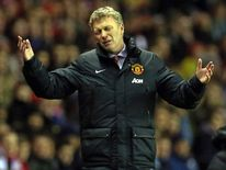 Moyes Accepts FA Misconduct Charge