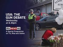 USA: The Gun Debate Promo