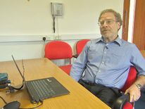 Don Grubin, Professor of Forensic Psychiatry at Newcastle University