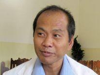 Dr Jerry Umanos