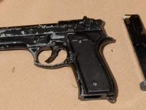 Gun supplied to Mark Duggan by Kevin Hutchinson-Foster