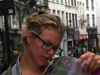 Karlijn Keijzer, killed in Malaysia Airlines crash in Ukraine