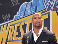Dwayne Johnson has moved up Forbes' list