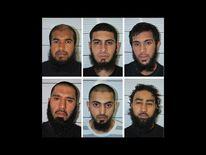 EDL rally terror plot