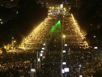 EGYPT Protests 8