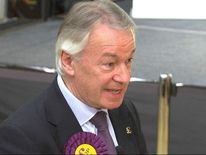 Richard Elvin UKIP candidate