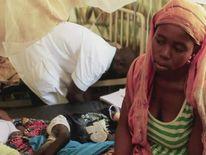 Senegal Food Crisis