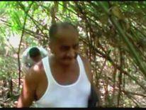 Shaman Jose Manuel Pineda Vargas