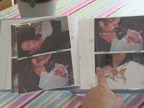 Natalie and Daren Samat album