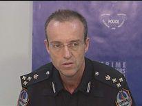 Police Commander