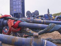 Gas Fracking