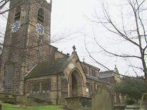Kirkheaton church