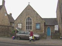 Witney church hall