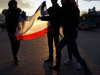 Crimea prepares for referendum to join Russia