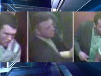 Three men sought over Sean Gleeson attack