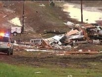 North Dakota Tornado