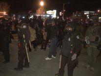 Albuquerque protests