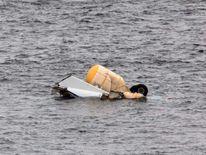 North Sea Helicopter crash