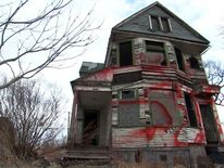 US city of Detroit faces bankruptcy